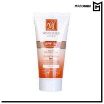 کرم ضد آفتاب رنگی مای SPF 30