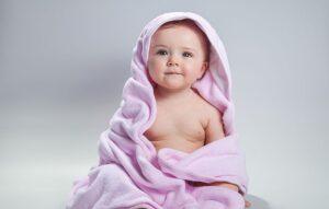 ۱۱ بیماری پوستی رایج در نوزادان و روش درمان آنها